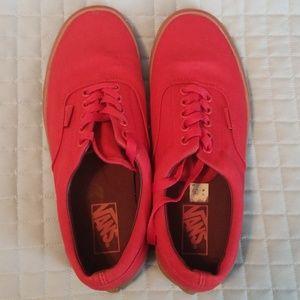 Men's VANS Shoes